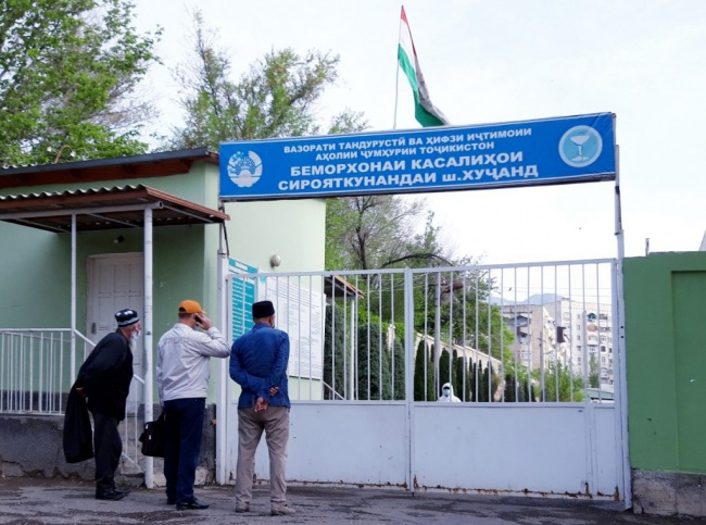 The Khujand Center for Sanitary and Epidemiological Supervision warns of the possibility of the second wave of the novel coronavirus (COVID-19) in Khujand, the capital of the northern Sughd province.